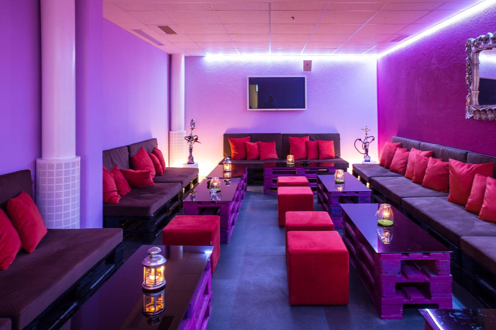 shishalounge restaurant bar dalmatino in bern niederwangen. Black Bedroom Furniture Sets. Home Design Ideas